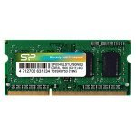 Memoria Silicon Power SP004GLSTU160 SODIMM 4GB DDR3L 1600MHz