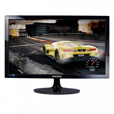 Monitor Samsung S24D330H 24\