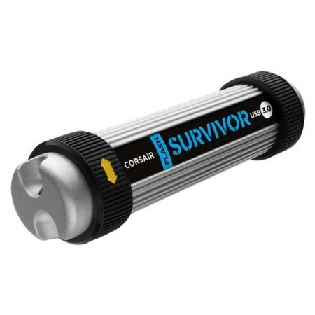 Pendrive 32GB Corsair Flash Survivor USB 3.0