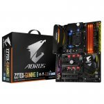 Placa Base Aorus GA-Z270X-Gaming 8 ATX LGA1151