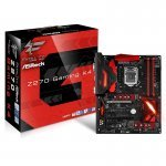 Placa Base ASRock Fatal1ty Z270 Gaming K4 ATX Socket 1151