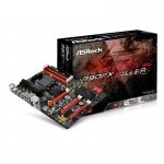 Placa Base ASRock Fatal1ty 990FX Killer ATX AM3+