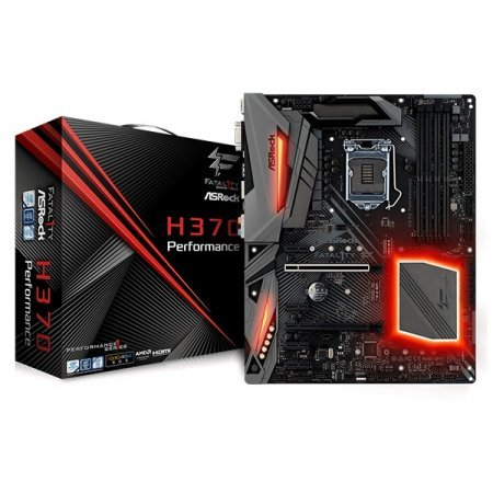 Placa Base ASRock Fatal1ty H370 Performance ATX LGA1151(300)