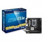 Placa Base ASRock Z270M-ITX/ac Mini ITX LGA1151