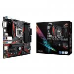 Placa Base Asus ROG Strix B250G Gaming ATX LGA1151