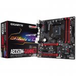 Placa Base Gigabyte AB350M-GAMING 3 mATX Socket AM4