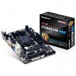 Placa Base Gigabyte GA-F2A88XM-DS2 mATX Socket FM2+
