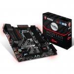 Placa Base MSI B250M Mortar mATX Socket 1151