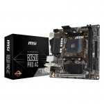 Placa Base MSI B350I PRO AC Mini ITX AM4 Wifi