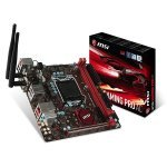 Placa Base MSI H270I Gaming Pro AC Mini ITX LGA1151