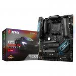 Placa Base MSI X370 Gaming Pro Carbon ATX AM4