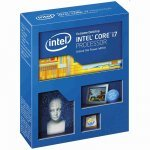 CPU Intel Core i7-5930K 3.5Ghz 12MB LGA2011-3
