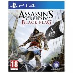 PS4 Juego Assassin's Creed IV: Black Flag