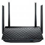 Router Inalámbrico Asus RT-AC58U Router AC1300 5P MU-MIMO
