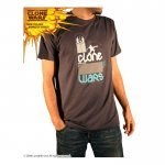 "Shirt Clone Wars : ""The Clone Wars Artworks"" (Size M)"