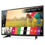 "Televisor 49"" LG 49LH590V Full HD Smart TV Wifi"