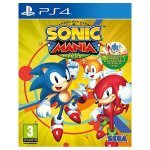 PS4 Juego Sonic Mania Plus