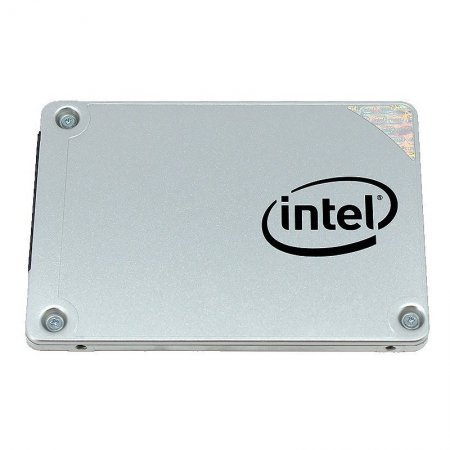 SSD 120GB Intel 540s Series 2.5\