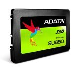 SSD 120GB Adata Ultimate SU650 2.5""
