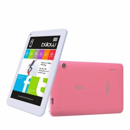 Tablet 7\'\' Billow X702 8GB Rosa
