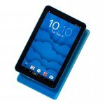 "Tablet 10.1"" Woxter SX 220 Octa Core 1GB 16GB Azul"