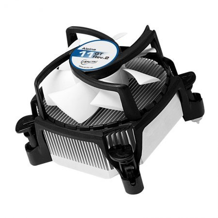 Ventilador CPU Arctic Alpine 11 GT Rev 2 80mm