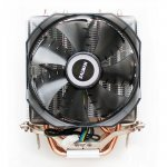 Ventilador CPU Zalman CNPS8X Optima 100mm