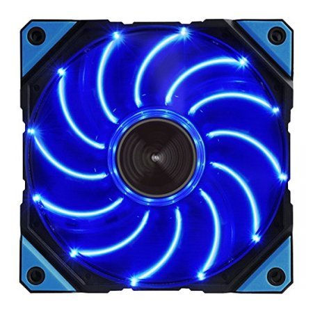 Ventilador PC Enermax D.F.Vegas 120mm LED Azul