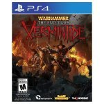 PS4 Juego Warhammer: The End Times - Vermintide