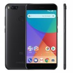 "Xiaomi Mi A1 5.5"" 4GB 32GB Negro - Global Version"