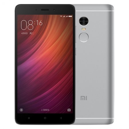 Xiaomi Redmi Note 4 5.5\