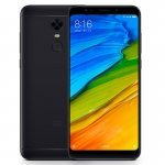 "Xiaomi Redmi 5 Plus 5.99"" 3GB 32GB Negro - Global Version"