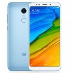 "Xiaomi Redmi 5 Plus 5.99"" 3GB 32GB Azul - Global Version"