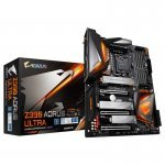 Placa Base Aorus Z390 ULTRA ATX LGA1151(300)